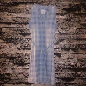 Sonoma Denim Dress
